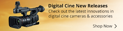 Digital Cine New Releases