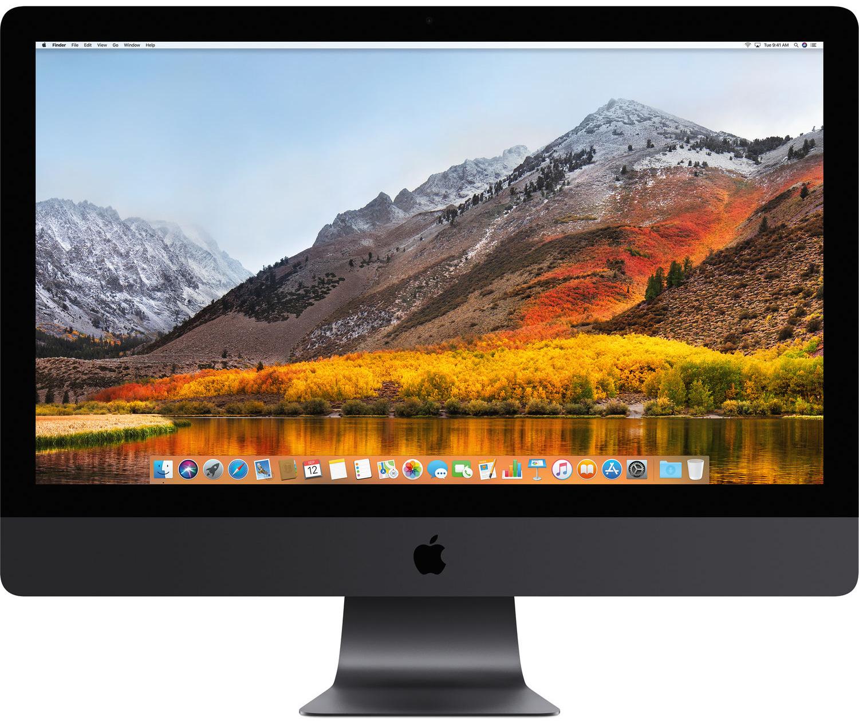 Mac Desktop Computers For Photographers | B&H Explora