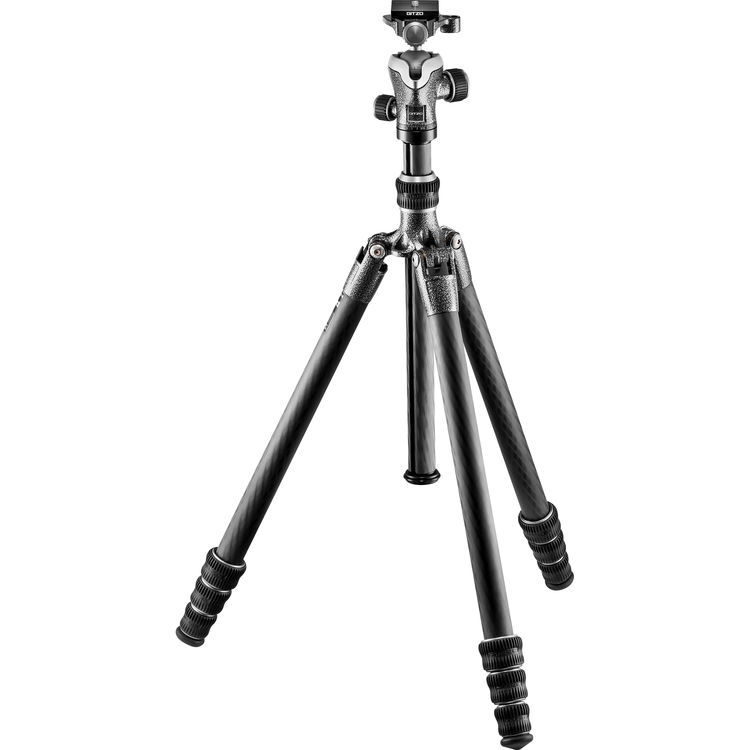 12 Recommended Travel Tripods | B&H Explora