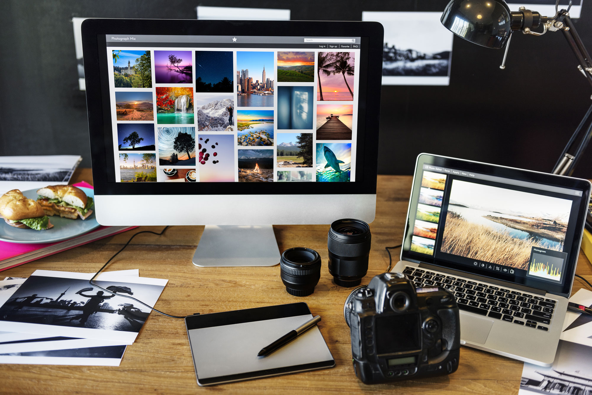 The Risks and Rewards of Geotagging   B&H Explora