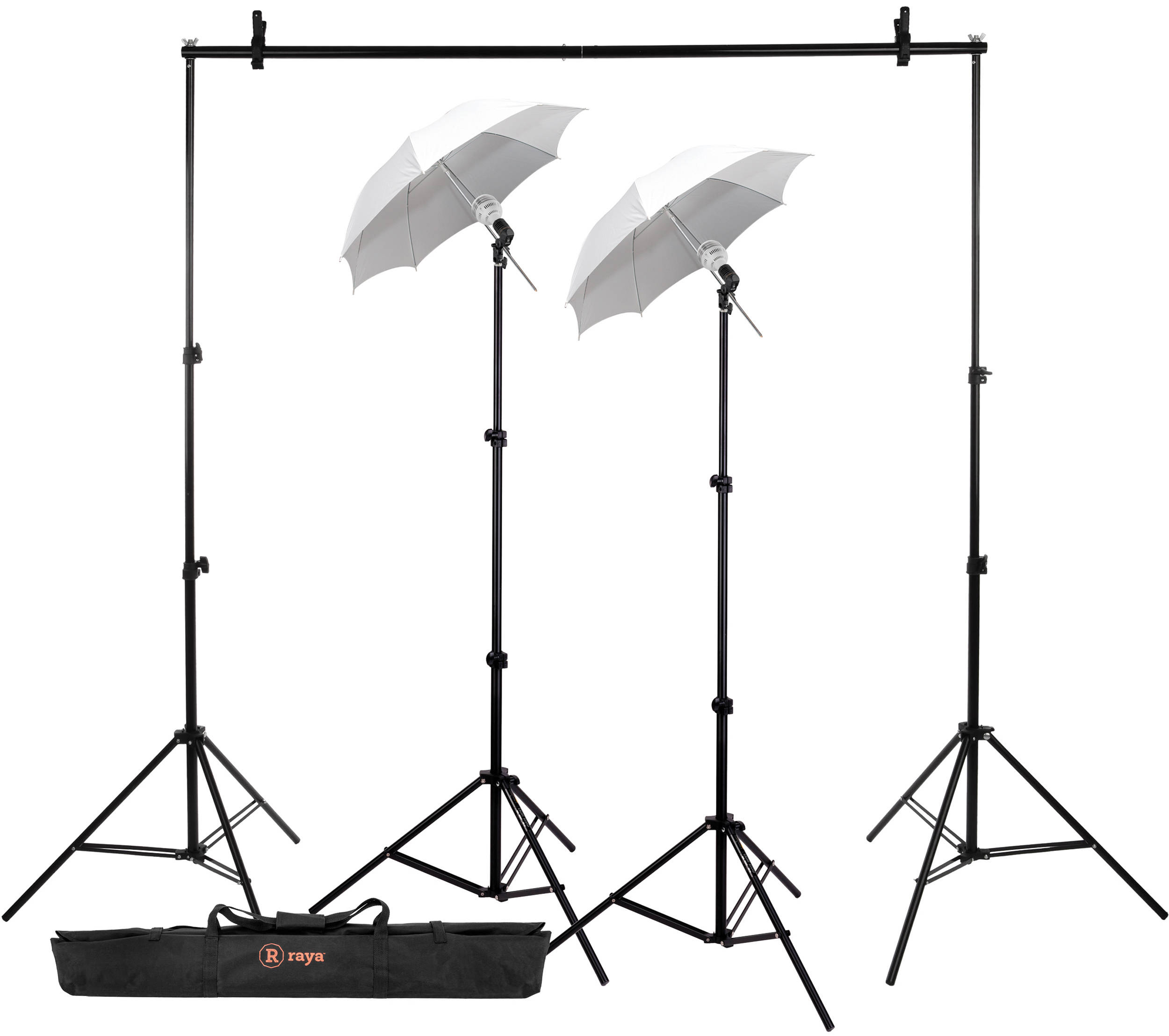 Studio Lighting On A Budget: How To Create Your Own Portrait Light Without Breaking The