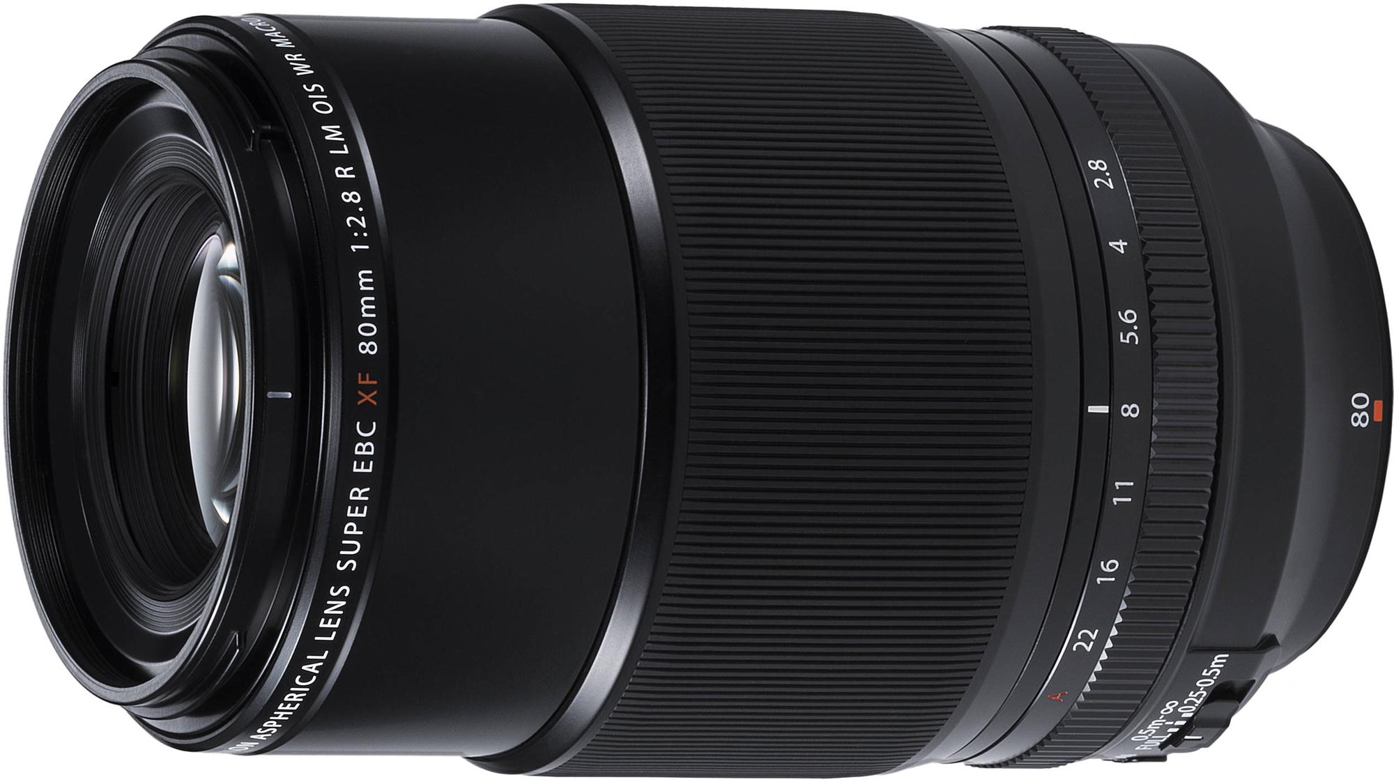 Best Fujifilm Lenses Of 2017 Bh Explora Fujinon Gf 120mm F 4 R Lm Ois Wr Macro Xf 80mm 28 Lens