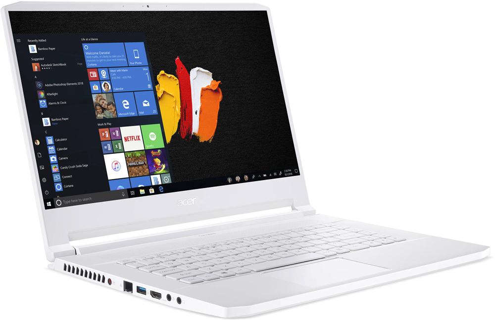 "Acer 15.6"" ConceptD 7 Laptop"