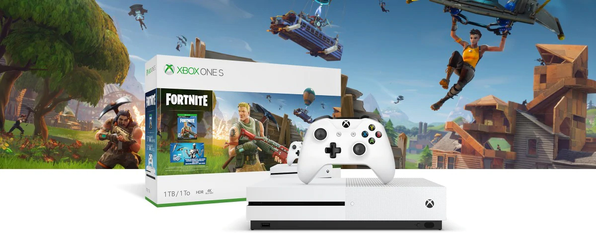 Get Victory Royale in Fortnite on Every Device | B&H Explora