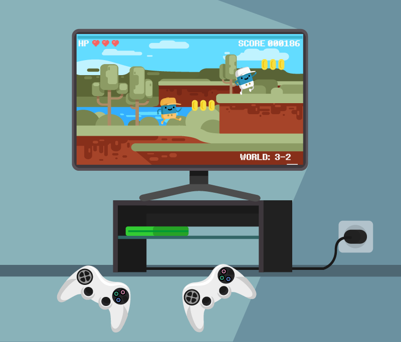 Couch Co-Op: The Ultimate Friendship Test | B&H Explora