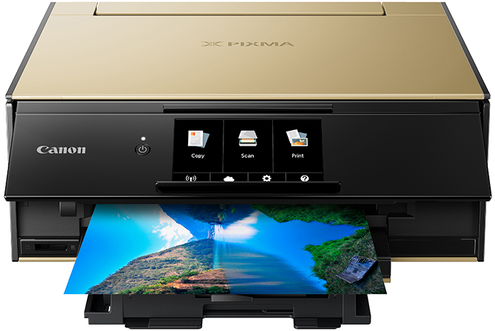 Canon Updates PIXMA TS- and TR-Series All-In-One Printer Lineup