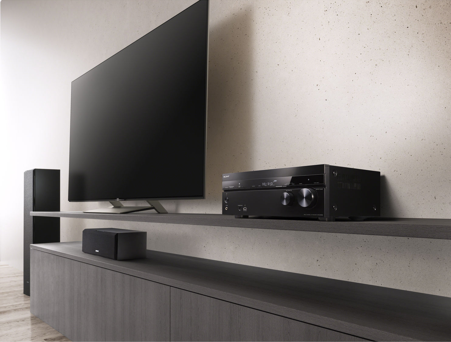 Choosing the Right Receiver for Big-Game Sound | B&H Explora