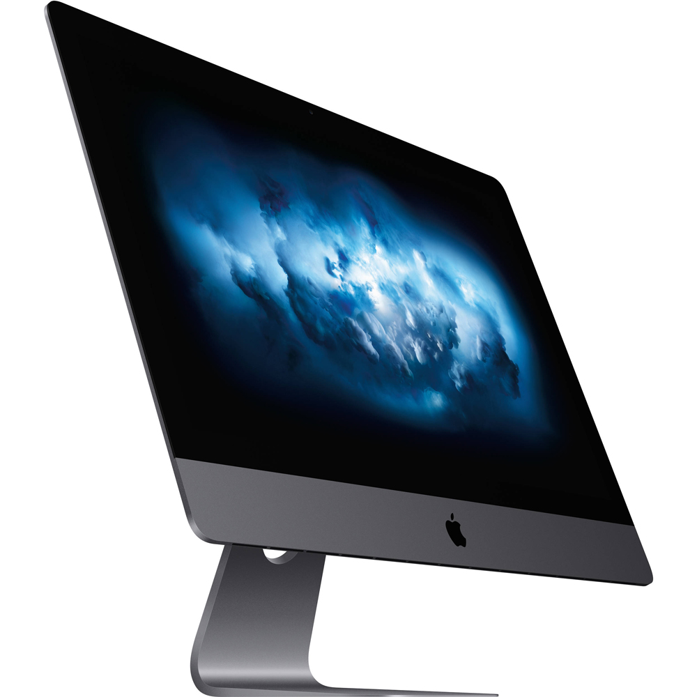 "Apple 27"" iMac Pro with Retina 5K Display"