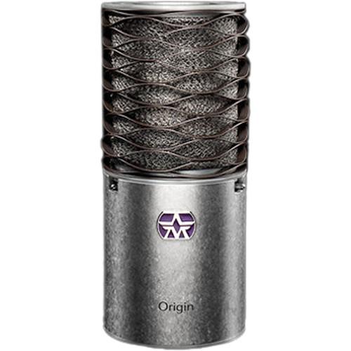 Aston Microphones Origin Cardioid Condenser Microphone