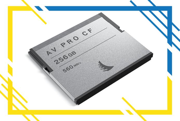 CFast 2.0 Card