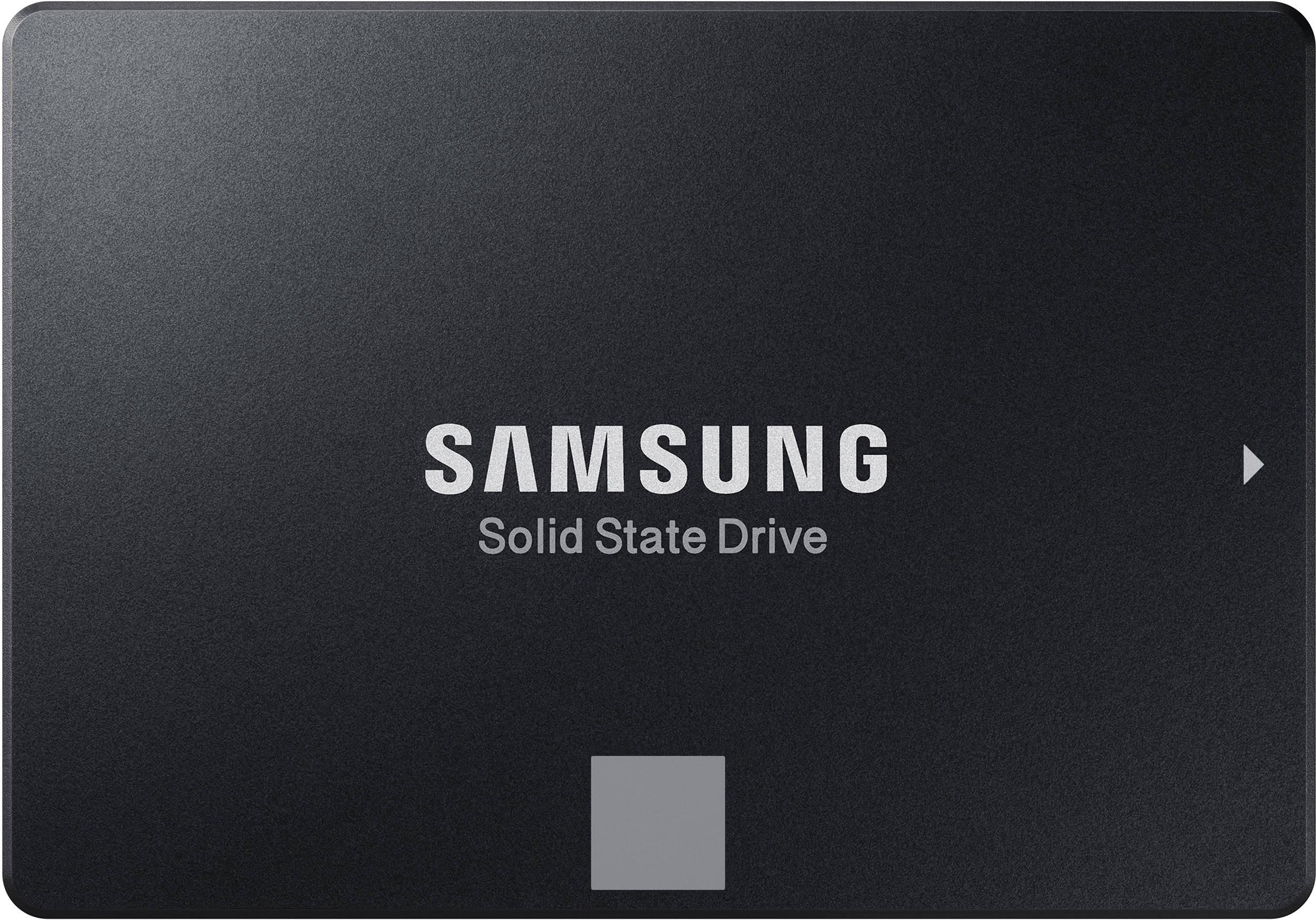 Samsung 860 EVO SATA III Internal SSD