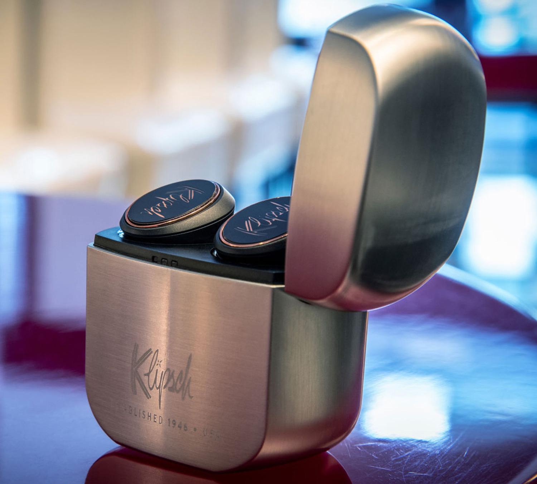 Klipsch T5 True Wireless In-Ear Earphones