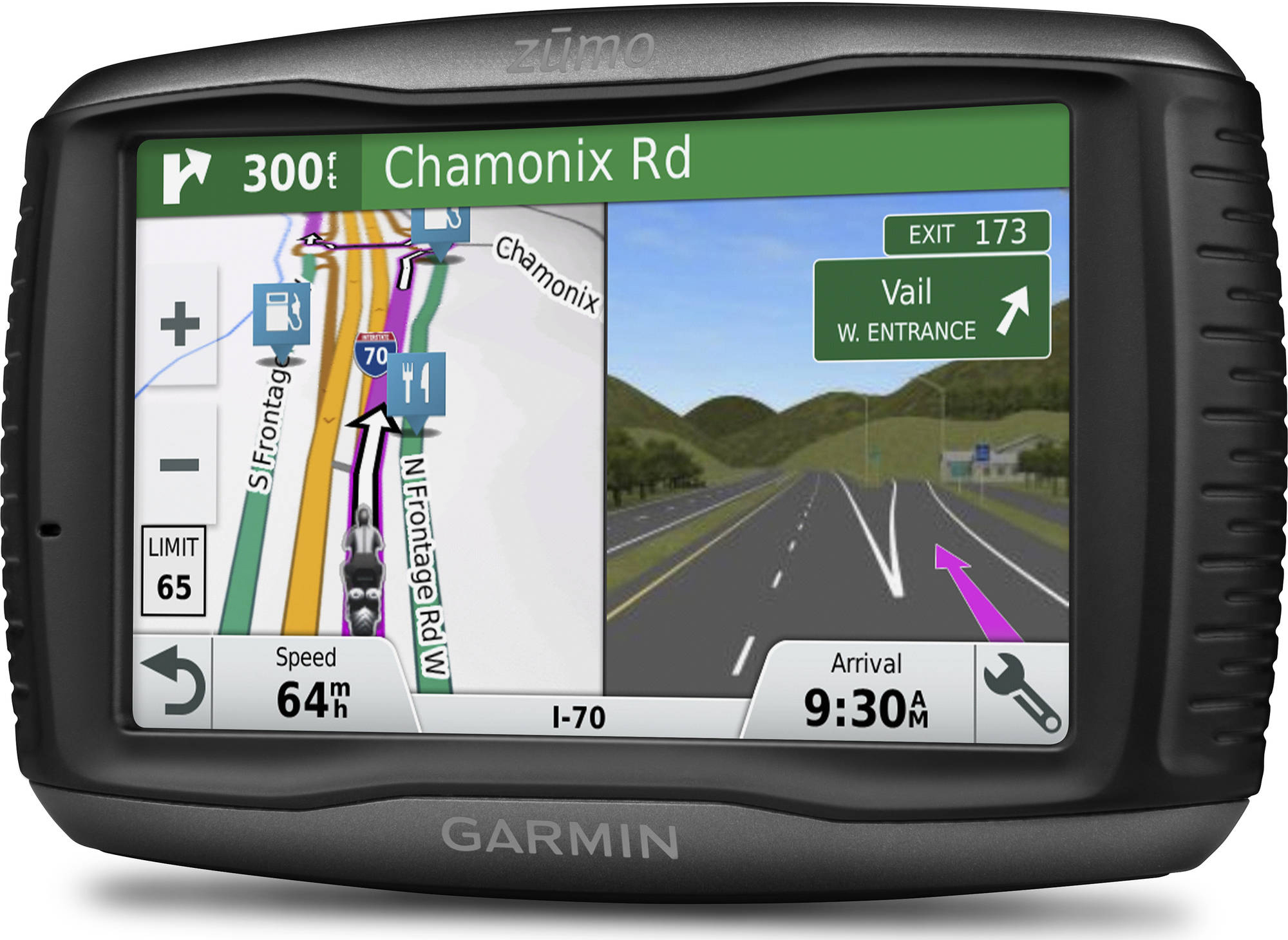 Gps For Cars Bikes Fitness And Hikes More Than Turn By