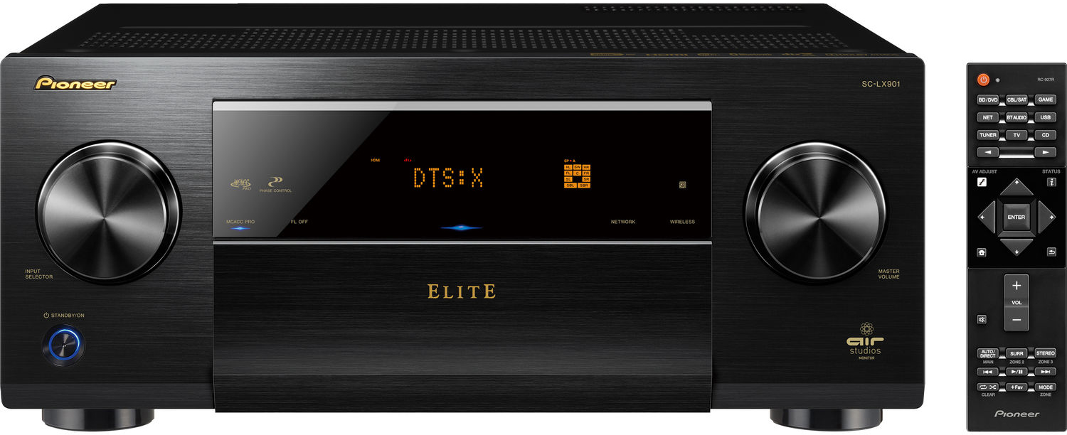 Choosing the Right Receiver for Big-Game Sound   B&H Explora