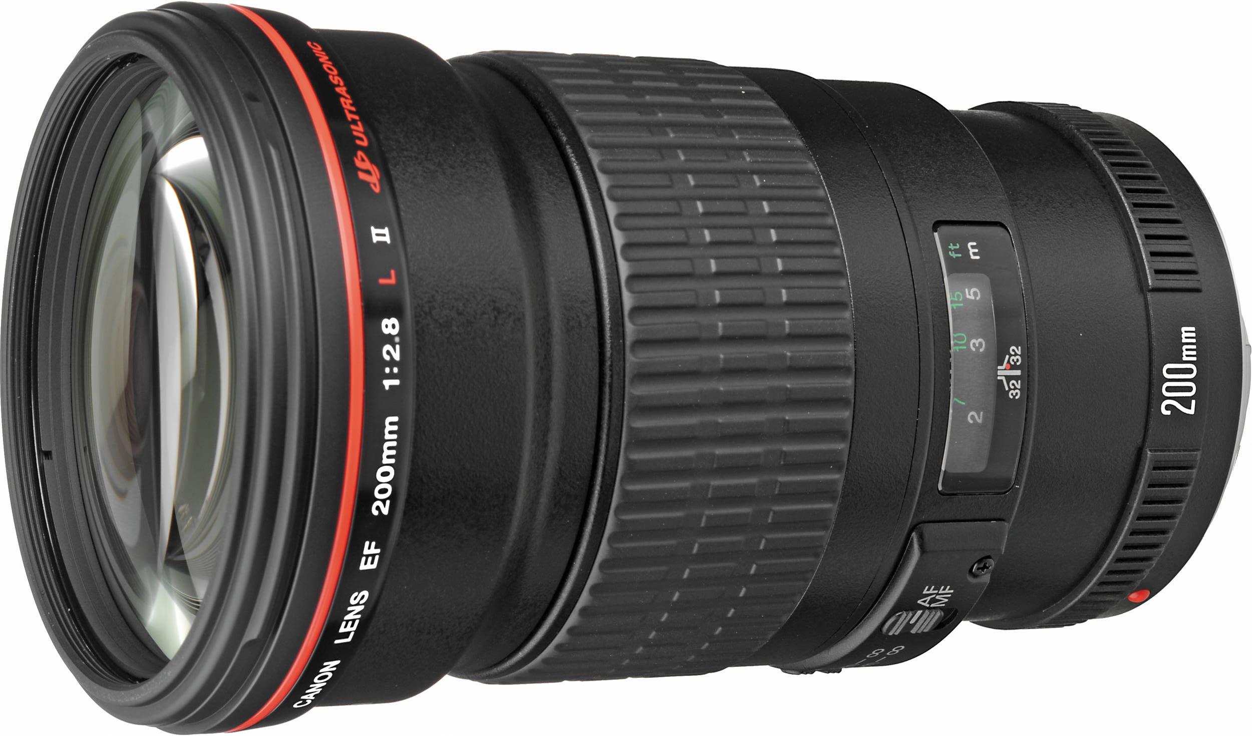 Top 10 Lenses for Shooting Pro-Caliber Portraits