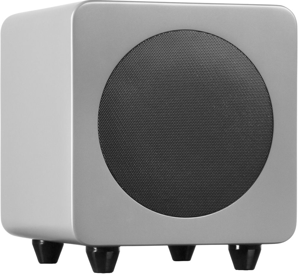 Kanto Living Yu4 Bookshelf Speakers Not Your Parents Aa Recorded Great Circuit To Listen On Tape Sub6 100w 6 Active Subwoofer