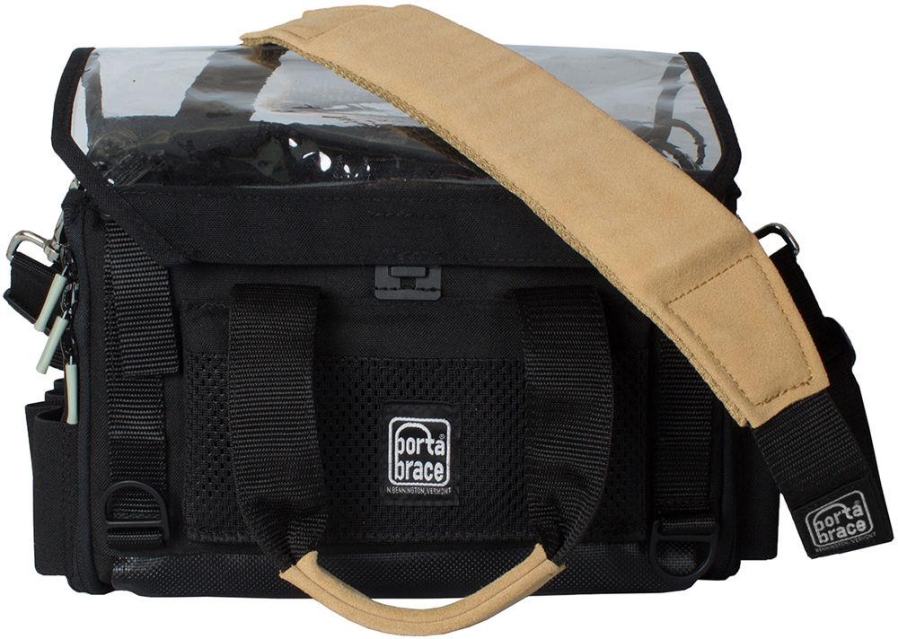 Porta Brace Silent Audio Organizer Bag for Audio Field Mixers