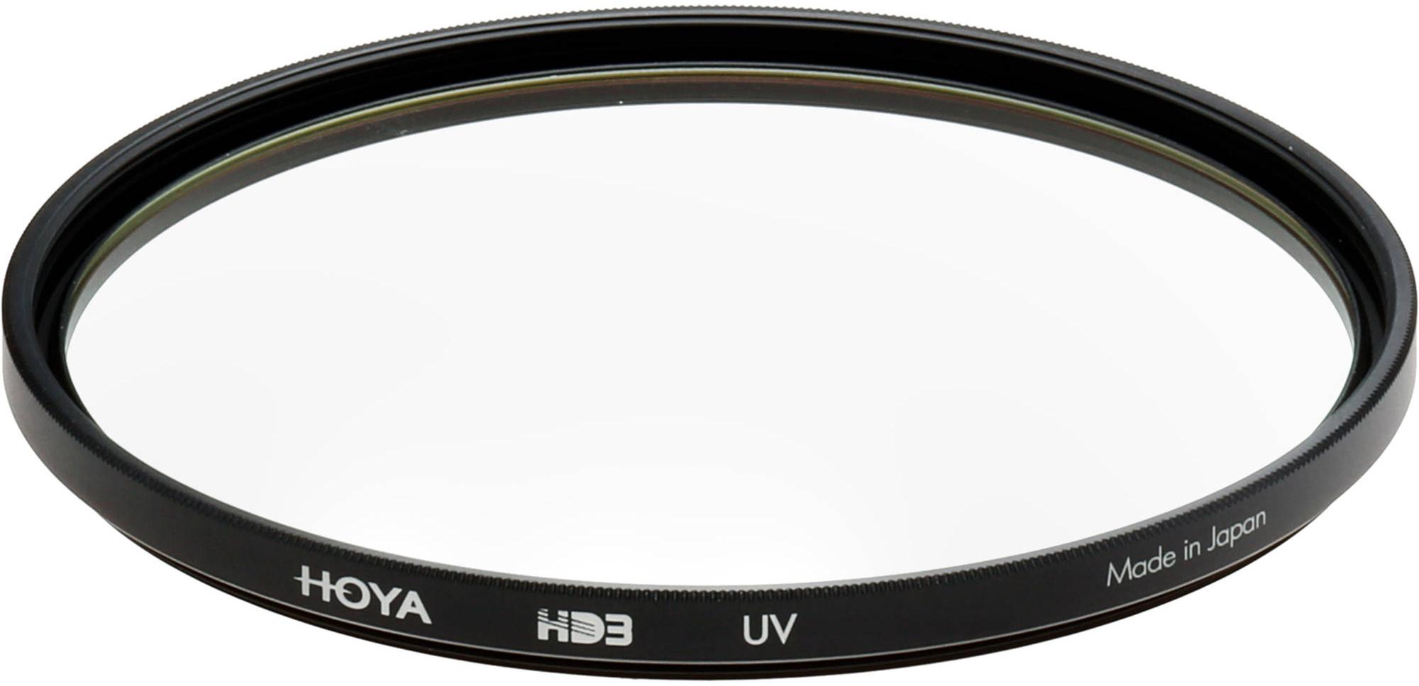 Hoya 77mm HD3 UV Filter