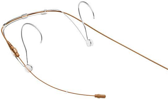 Shure DH5 headset