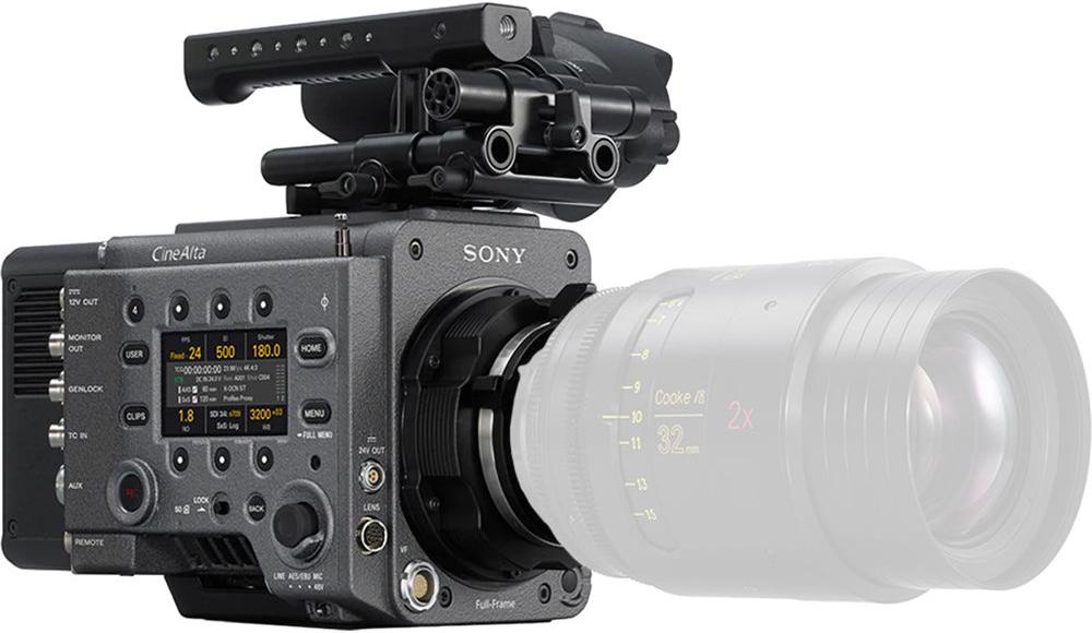 Sony VENICE 6K Digital Motion Picture Camera