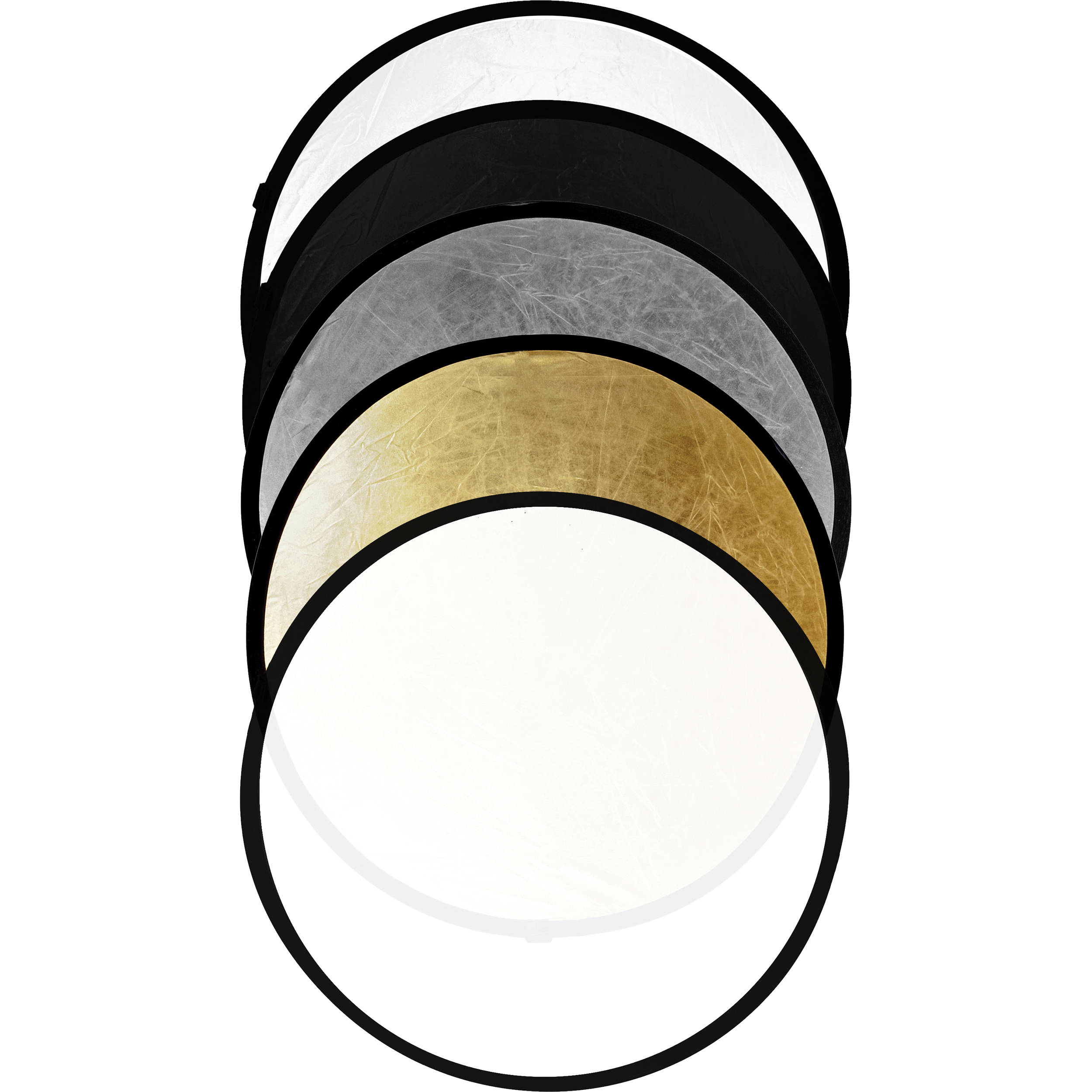 Savage 5-in-1 Reflector