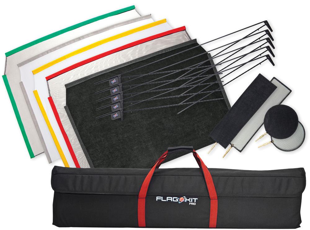 """Digital Juice Pro Flag Kit (24 x 36"""")"""