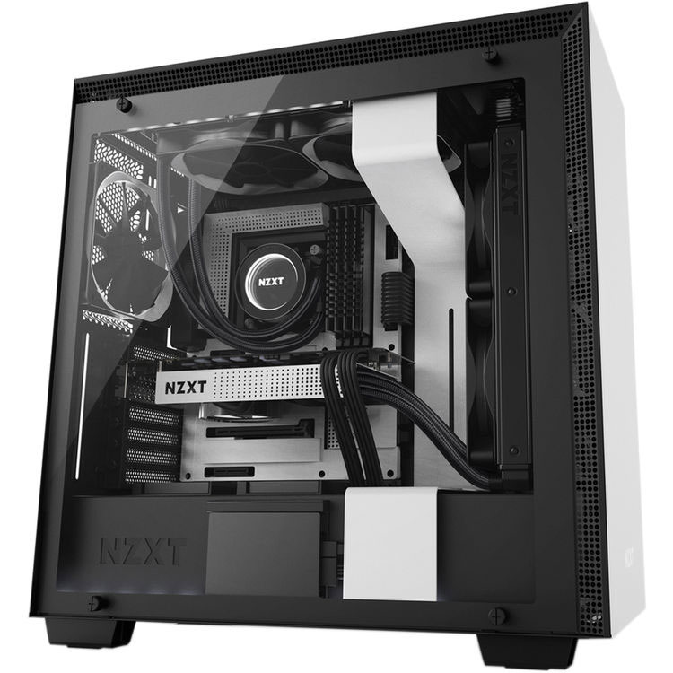 NZXT H700i Mid-Tower Case