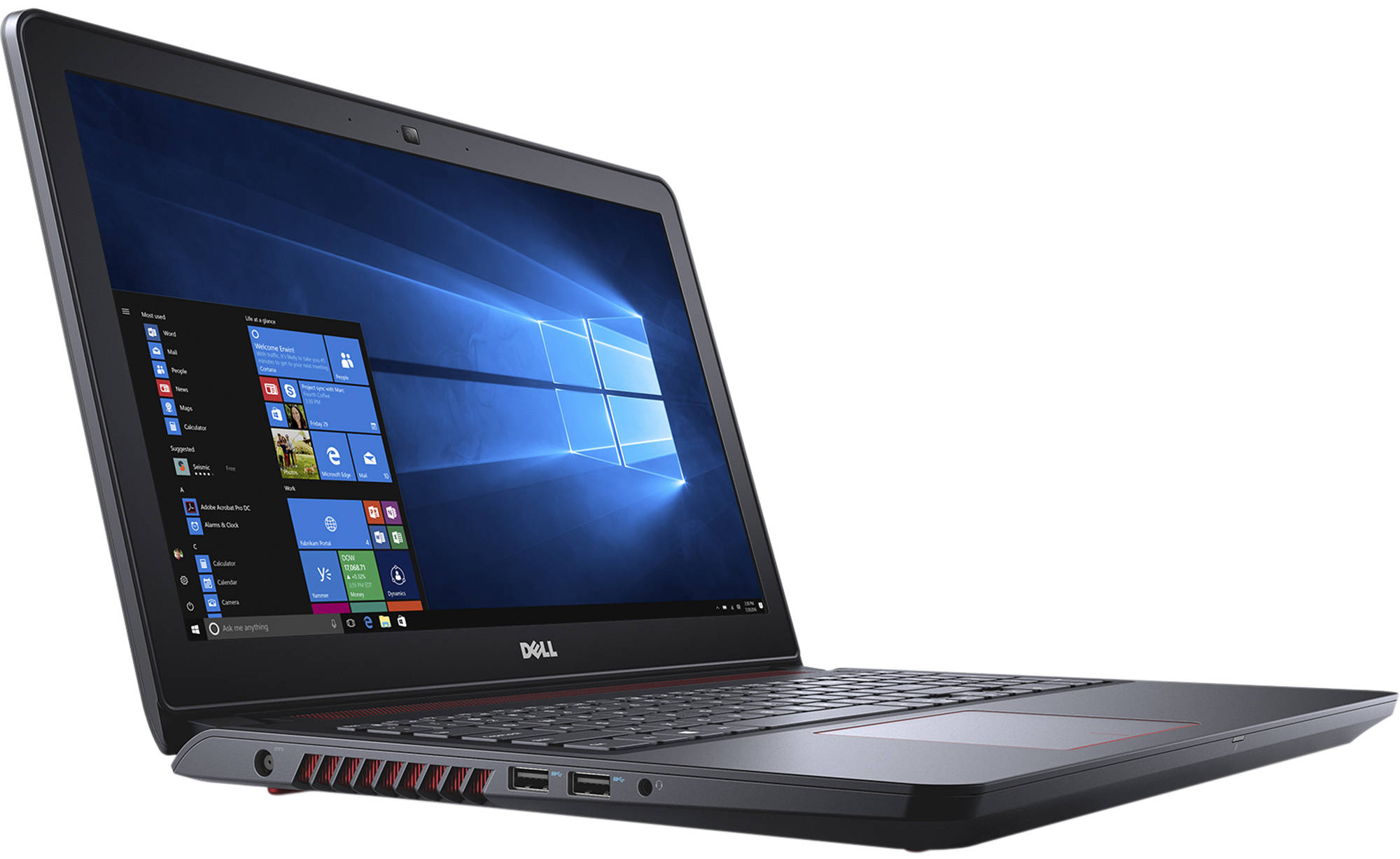 Magnetic Microprocessors Can Make High End Computers In Future Music Production Laptop Buying Guide Bh Explora Dell 156 Inspiron 15 5000 Series Gaming Notebook