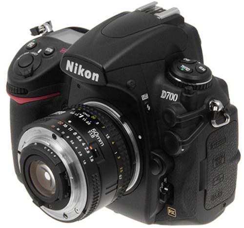 77mm Macro Reverse Lens Close Up Ring Adapter for Nikon AF F Mount UK