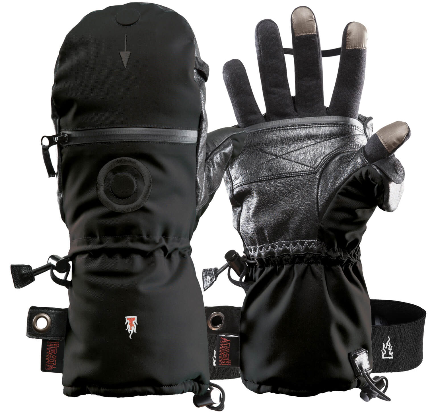Agloves Sport Touchscreen Gloves: Winter Warmerland: Winter Gear To Beat Back The Cold