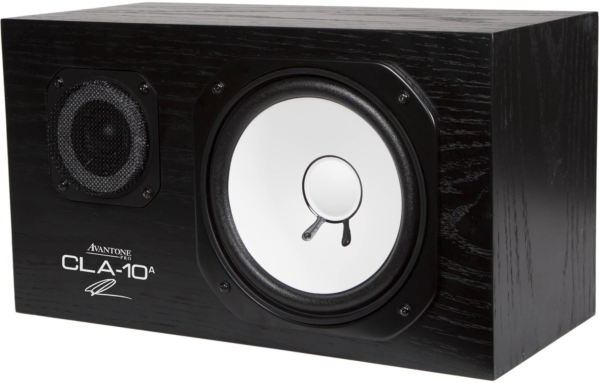Avantone Pro CLA-10A Chris Lord Alge Active Studio Monitors