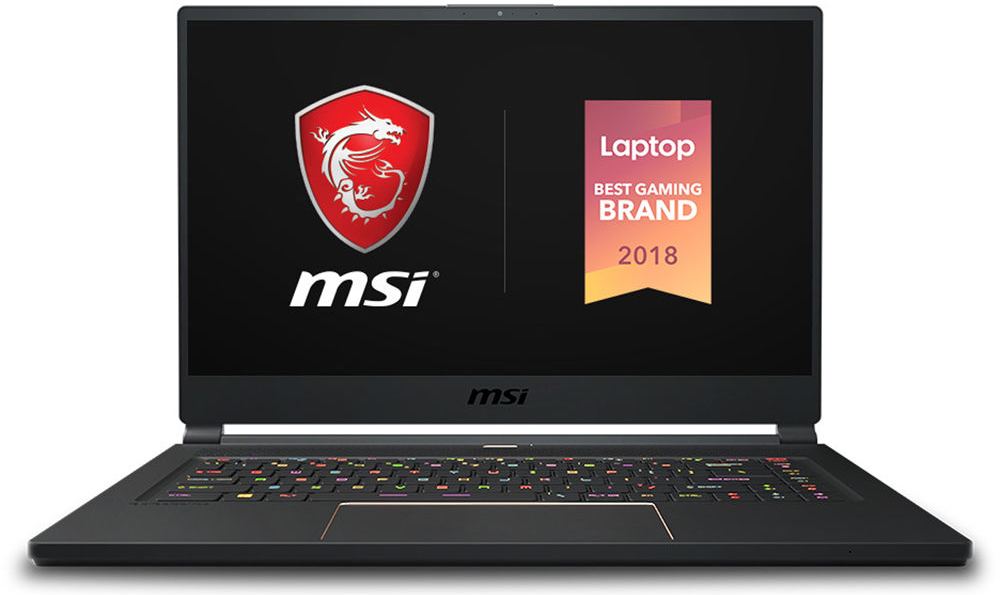 Msi stealth pro laptop giveaway 2019
