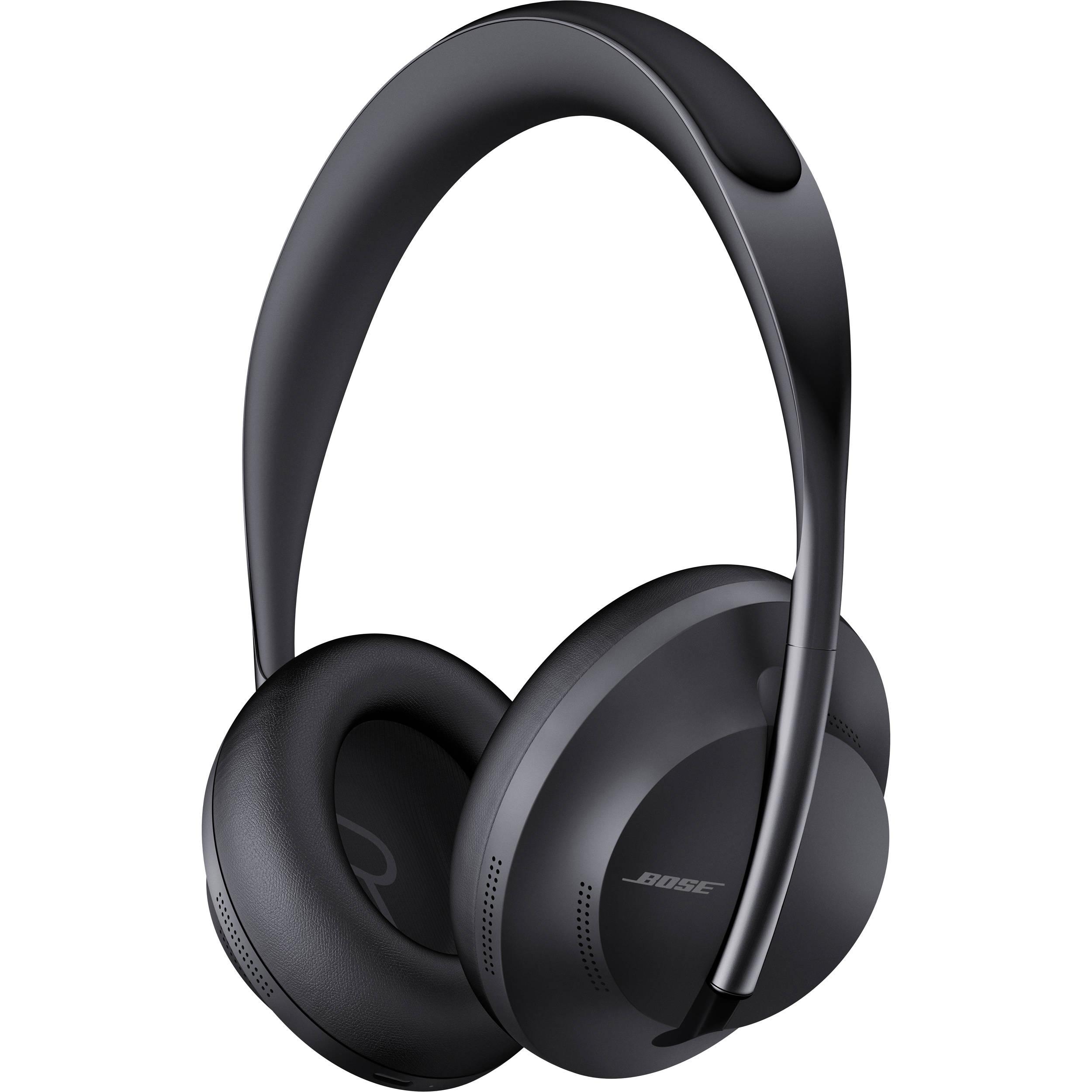 Bose Headphones 700 Noise-Canceling Bluetooth Headphones