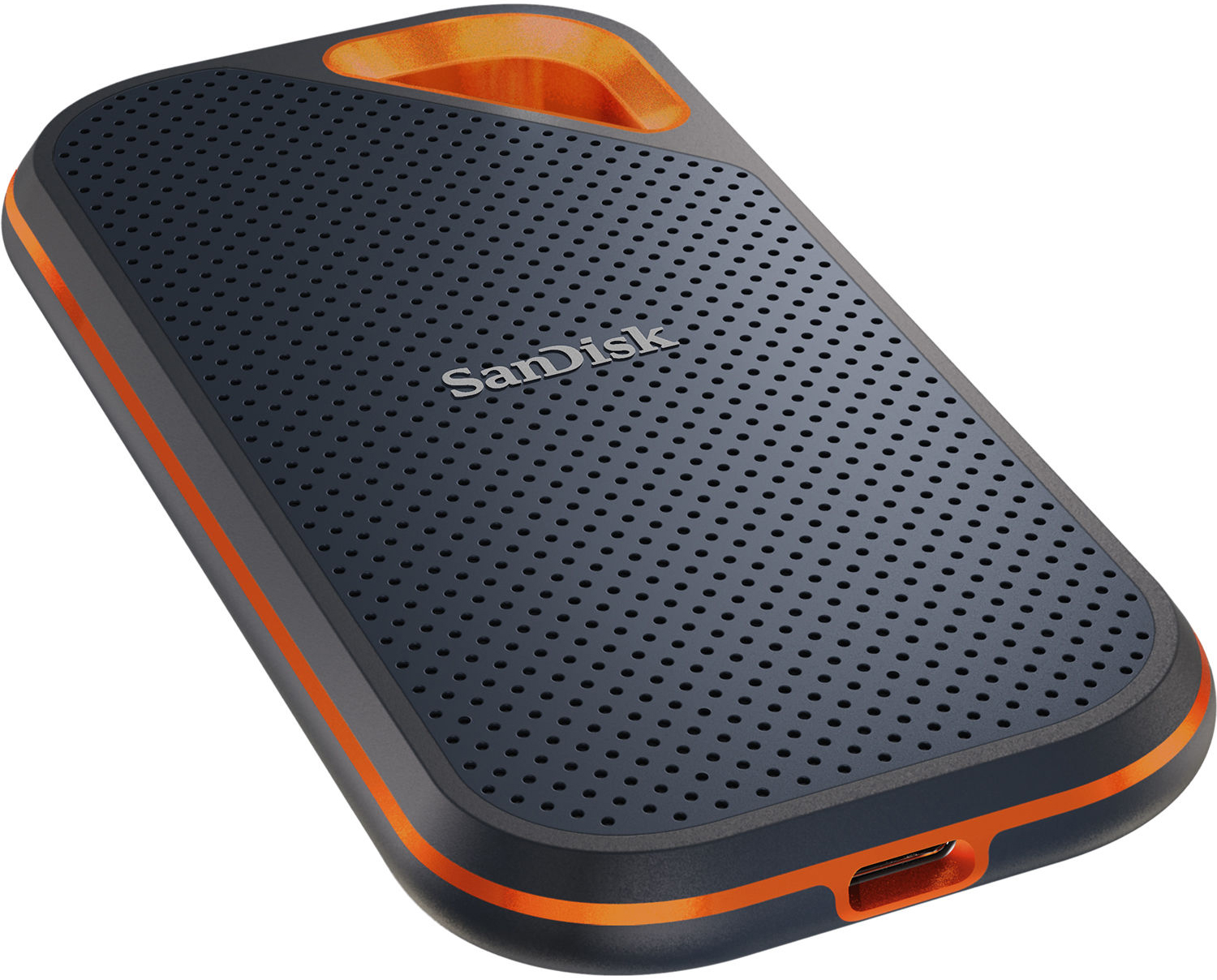 SanDisk Extreme Pro Portable SSDs: Boosted Transfer Speeds