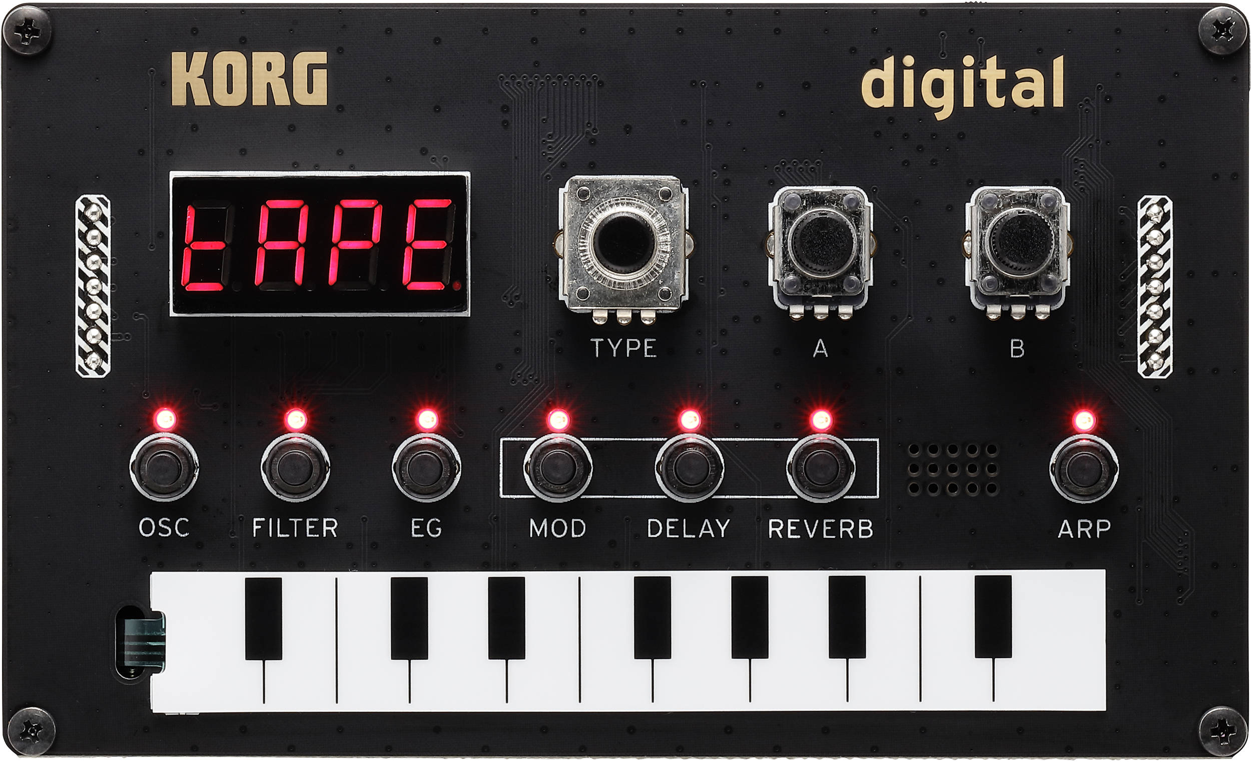 5 Great Gift Synthesizers for Less Than $100 Each