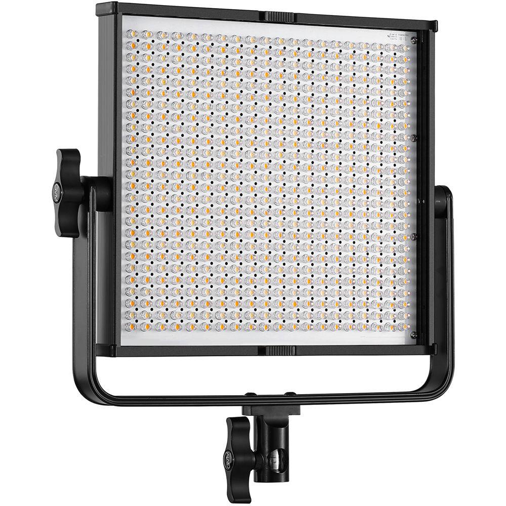 GVM 520LS-B Bi-Color LED Video Light