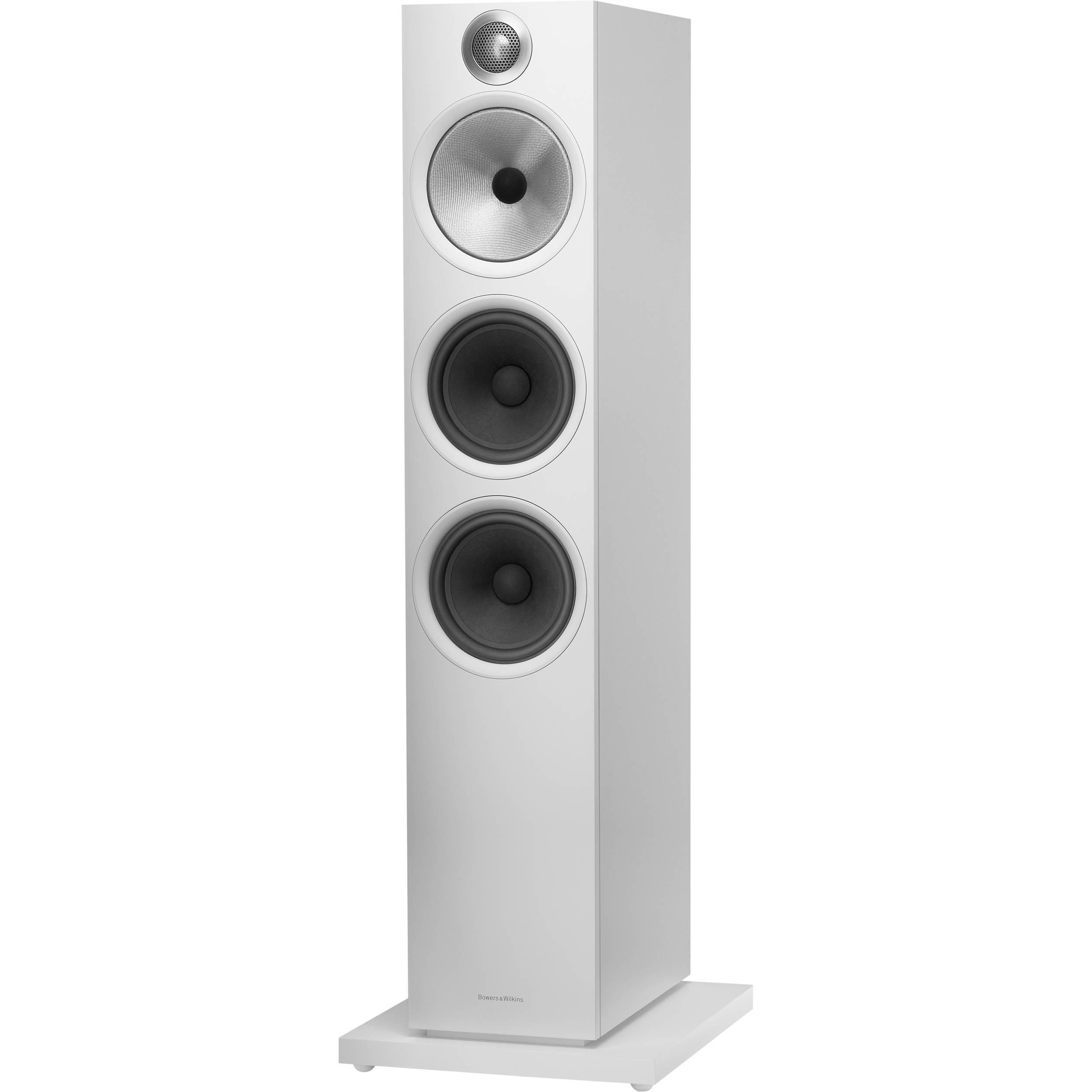 Bowers & Wilkins 603 3-Way Floorstanding Speaker