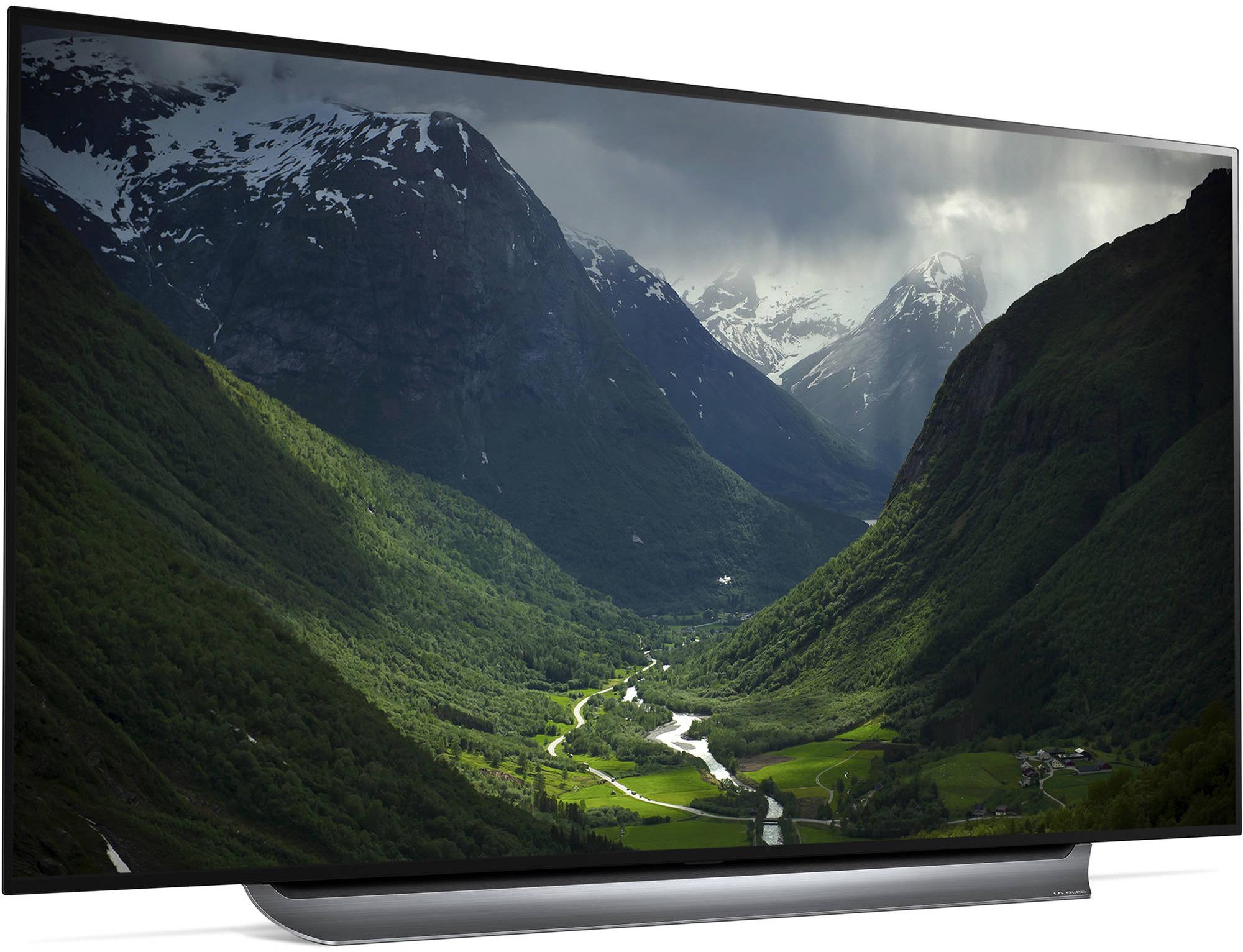 A Smarter Smart TV, Thanks to LG's AI ThinQ | B&H Explora