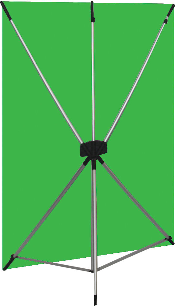 Picture your Favorite Scene with a Green Screen | B&H Explora