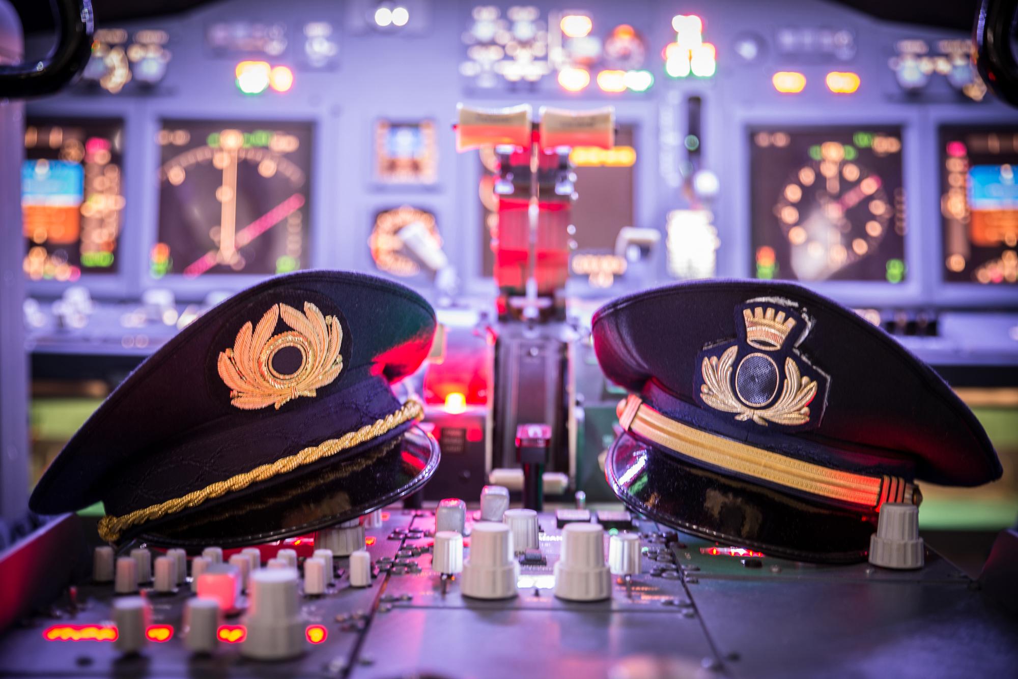 10 Tips from a Pilot on Building a Flight Simulator Rig | B&H Explora