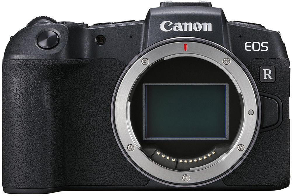 Canon EOS RP Mirrorless Digital Camera