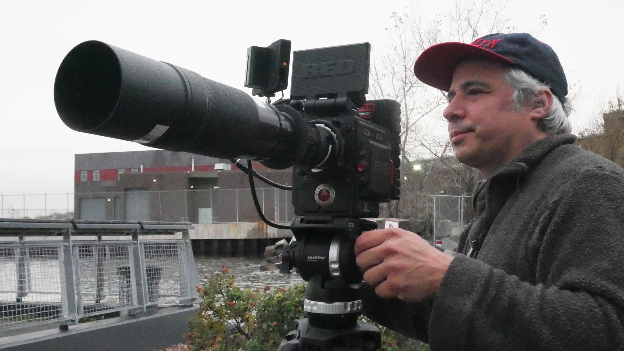 In The Field The 5k Super35mm Red Dsmc2 Gemini Part 2