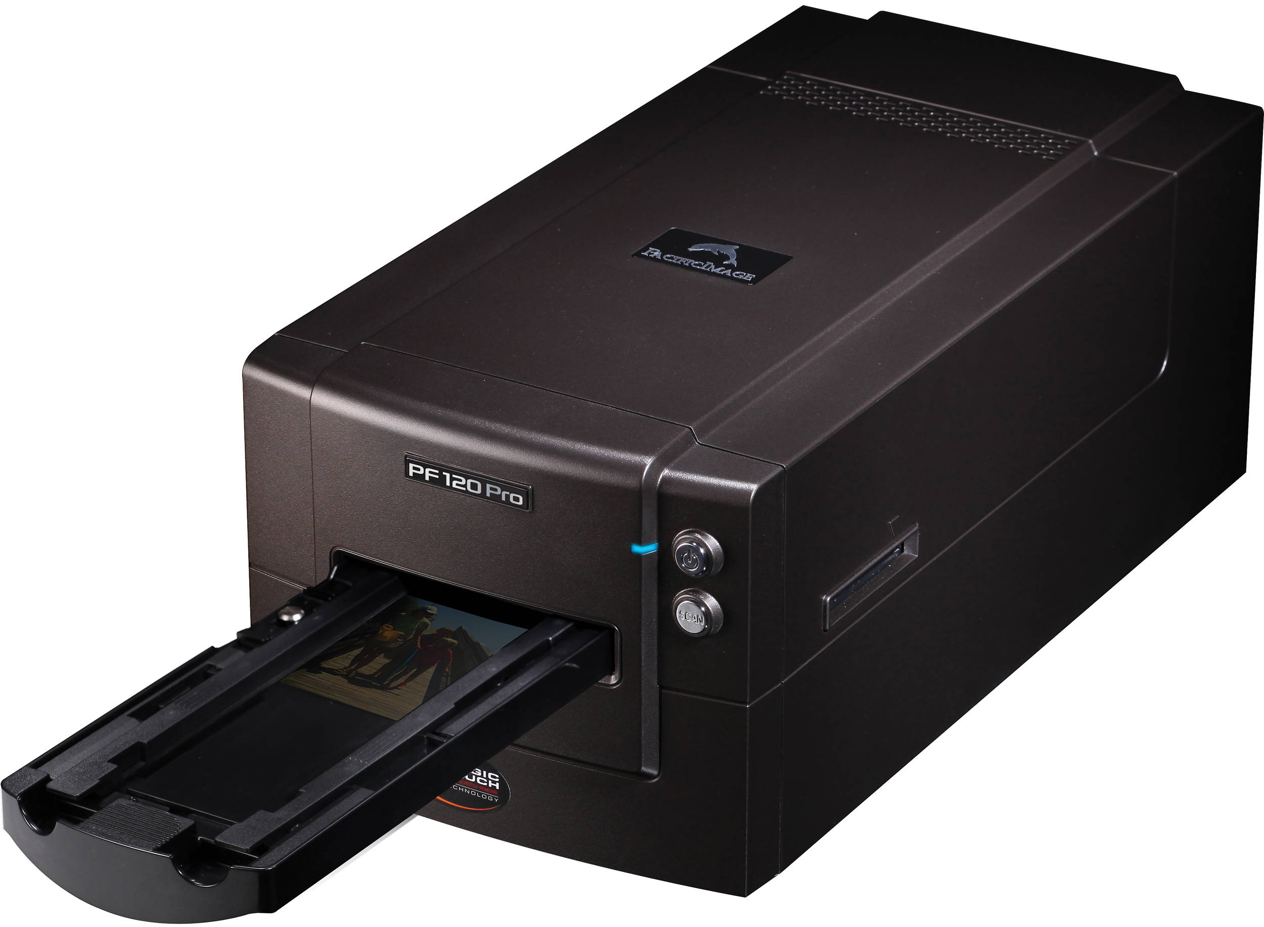Film Scanners Buying Guide | B&H Explora