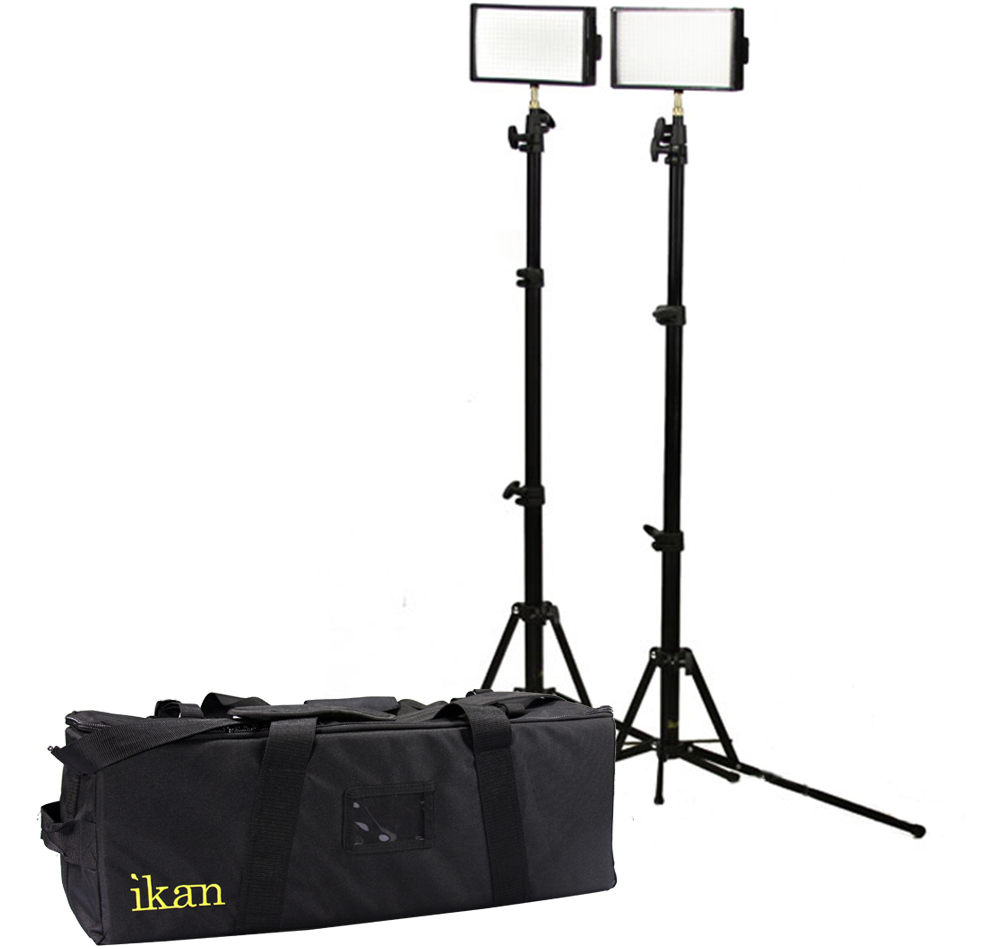 sc 1 st  Bu0026H & 14 Recommended Lighting Kits for Photography | Bu0026H Explora azcodes.com