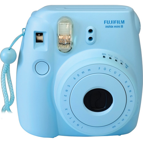 Fujifilm Instax Cameras: What You Need to Know to Get Started