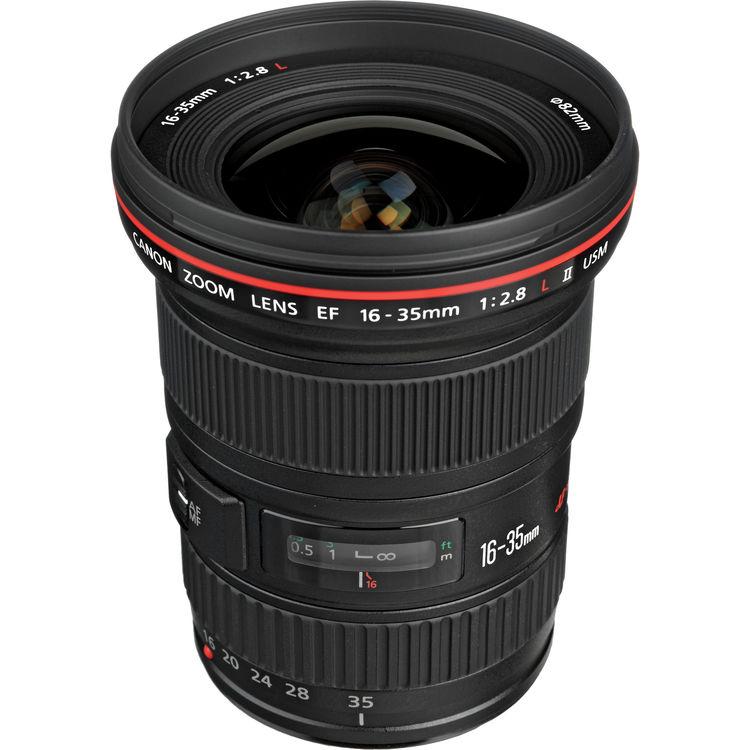 canon dslr lenses guide pdf