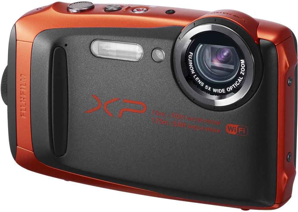 how to download video from fujifilm finepix camera
