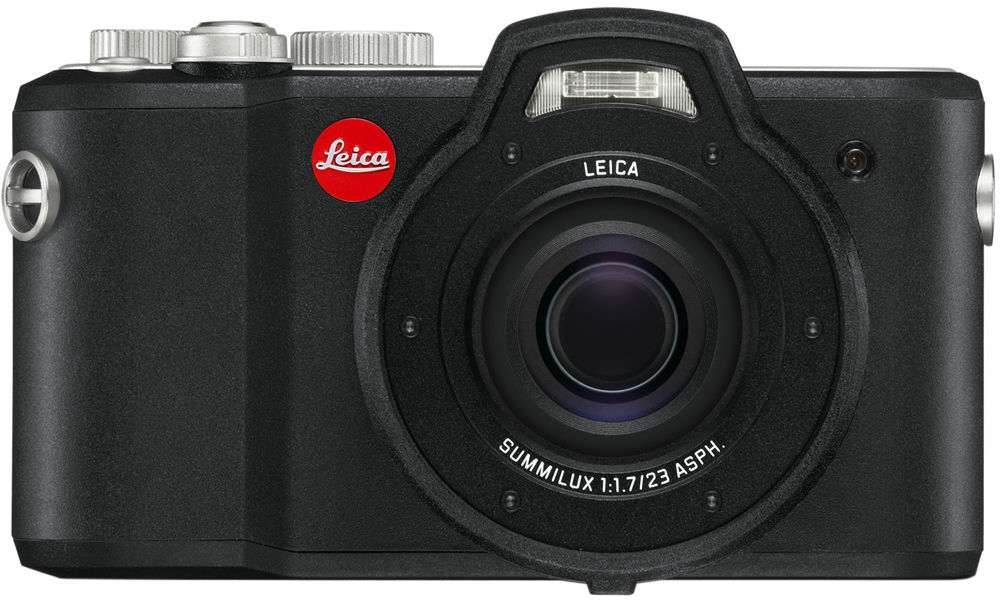 Leica X U Typ 113 Digital Camera
