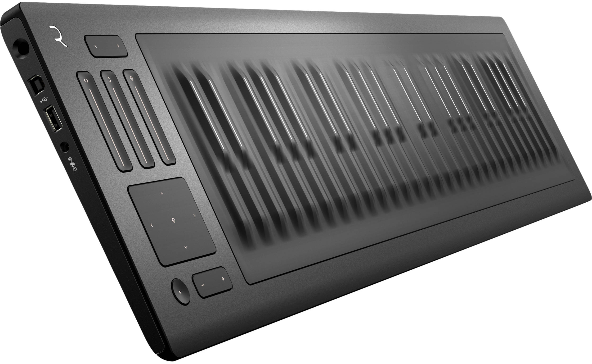 5 recommended unique midi controllers to help your creativity b h explora. Black Bedroom Furniture Sets. Home Design Ideas