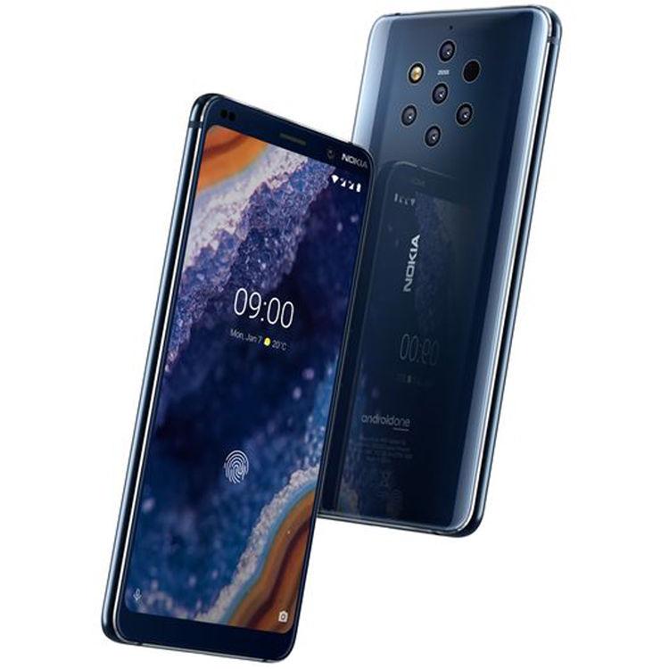 Nokia 9 PureView (Midnight Blue)